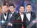 TNCD550 - Top Hits 66 - Phố Mùa Đông