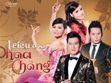 TNCD566 - Triệu Đóa Hoa Hồng