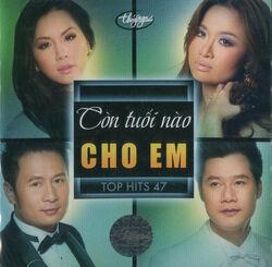 Con Tuoi Nao Cho Em - TNCD496
