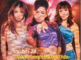 TNCD375 - Top Hits 28 - Đã Không Yêu Thì Thôi
