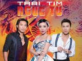 TNCD568 - Tình Ca Đức Huy 1 - Trái Tim Ngục Tù