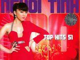 TNCD505 - Top Hits 51 - Người Tình Trăm Năm