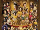 Paris By Night 129 - Dynasty