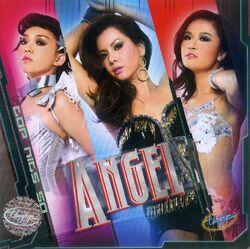 TNCD501 - Angel - Top Hits 50