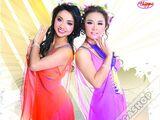 TNCD532 - Top Hits 60 - Bướm Mơ