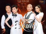 TNCD553 - Top Hits 68 - Tóc Xưa