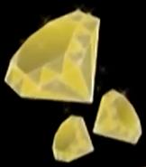 Pride stone