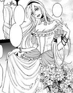 Liliendress