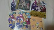 SCP!AlbumSample