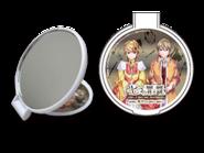 SCPHMV Mirror