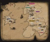 New evillious map