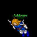Addoner
