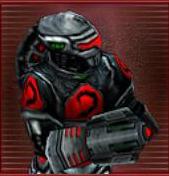 Cyborg Hijacker icon