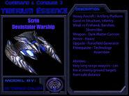 TEManual Alien Devastator