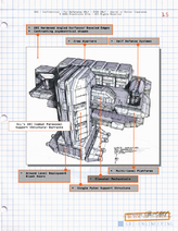 Concept barrack