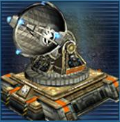 Ion cannon icon