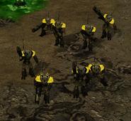 Zone Trooper