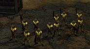 GDI Riflemen