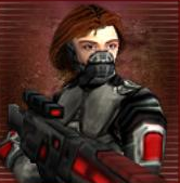 Black Hand Commando icon