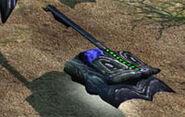 Scrin devourer tank