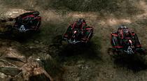 Laser Scorpion