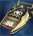 GDI Hovercraft