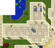 Fortune Wing 3, Map 0