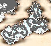 Map of Okolnir