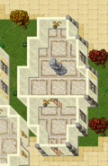 Fortune Wing 4, Map 0