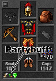 Party Buff Icon