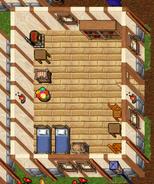 Cormaya House