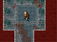 Grave Danger Quest - Femor Hills