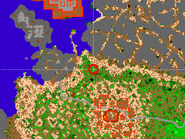 An Interest In Botany Quest Map 1