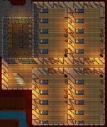 Mercenary Tower (basement)