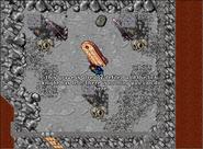Grave Danger Quest - Orclands