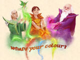 The Colours of Magic