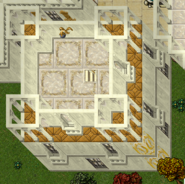 Aureate Court 3, Map 2