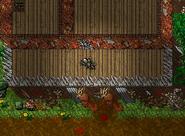 Big Game Hunter's Lodge