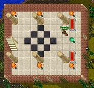 Venore Temple (0)