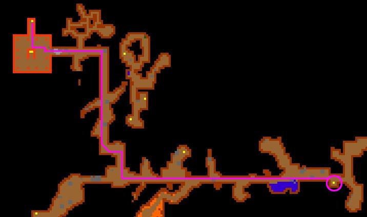 Route Mintwallin 1