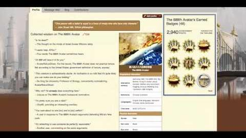 Wikia University - Creating a Wikia Account