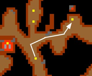 Geomancer Quest Map 04