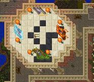 Venore Temple (+2)