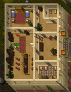 Useful Things Warehouse (+2)