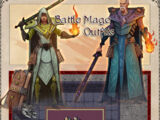 Battle Mage Outfits