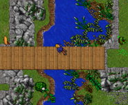 Route Level 1 Bridge