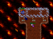 Scatterbrained Sorcerer - Mission 3 - Lever 1