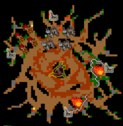 Ferumbras Ascencion - Razzagorn Puzzle
