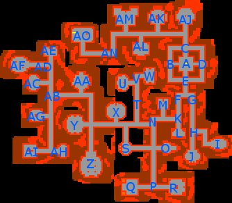 Oasis Tomb Map 3