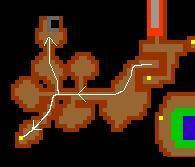 Bright Sword Quest Map 02